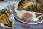 مطعم الأقصى للأسماك