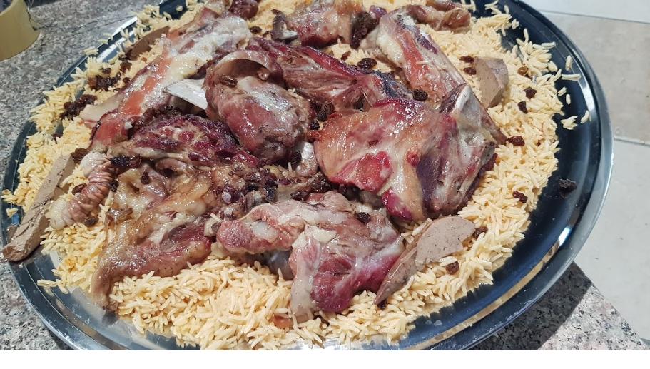 مطبخ الخير للهريس في جدة