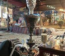 مقهي الخليج للشيشه