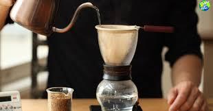 افخم كافيهات قهوة مقطرة في مكة