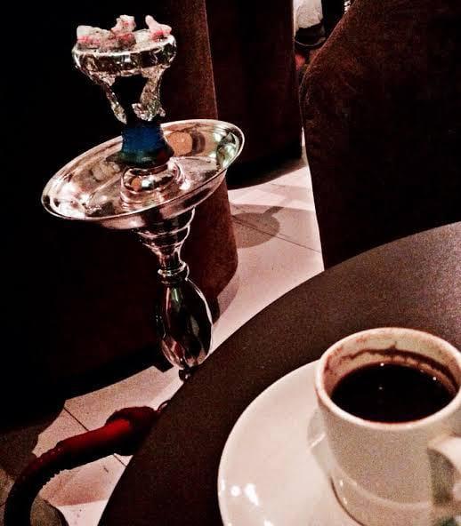 مقهى السكرية الاولى