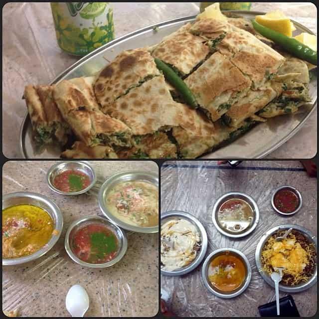 مطعم فوال الجزيره السوداني