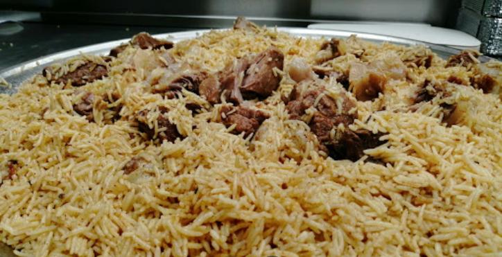 مطعم حاشي الخليج خميس مشيط