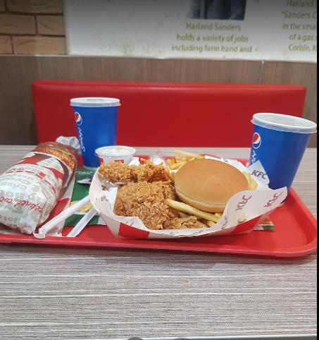 افخم مطاعم عوائل في عرعر