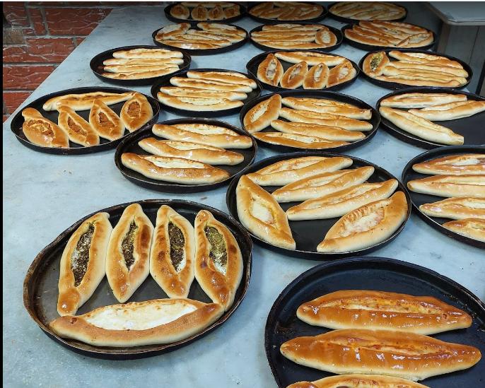 المخبز الفرنسي جدة