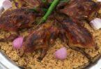 مطعم زغاليل الطويرقي