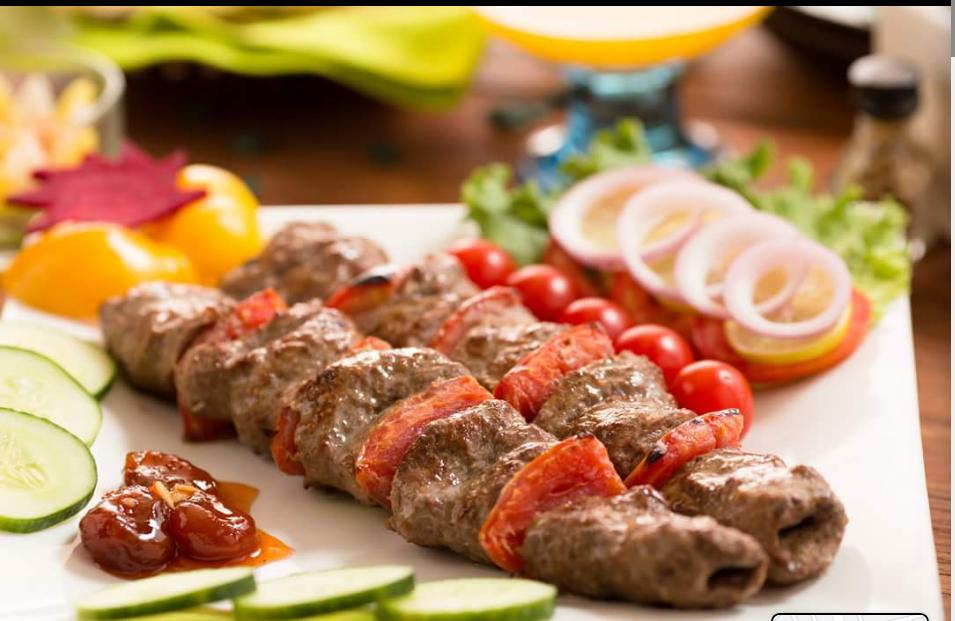 افضل مطاعم حي العمرة مكة