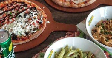 افضل مطاعم ايطالية في تبوك